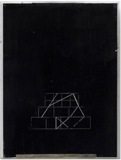 Giancarlo Scaglia, 'Diagrams', 2015
