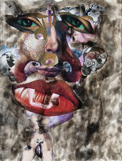 Judith Supine, 'Judith #6', 2007