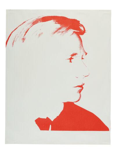 Andy Warhol, 'Self Portrait', 1978-1979