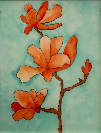 Helen K. Tindel, 'Baraka Blooms', 2020