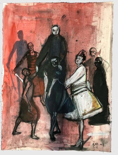 Carlos Quintana, 'Untitled', 2018