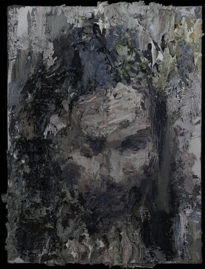 Tibor Simon-Mazula, 'Pure Beauty ', 2019