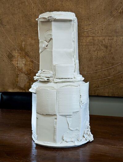 Kris Cox, 'Porcelain Vessel #3'