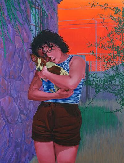 Marianna Olague, 'Amor Pequeno', 2019