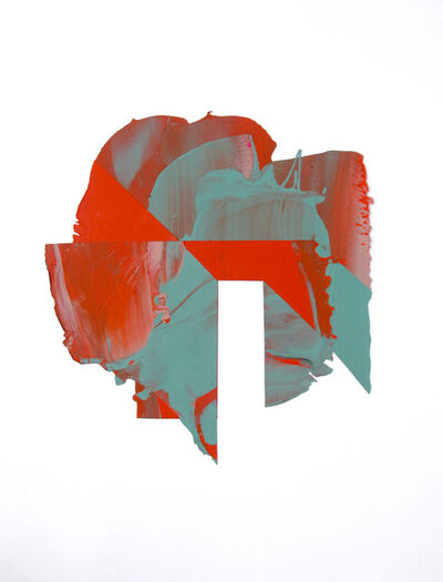 Anna Taratiel (OVNI), 'Sintético #3', 2018