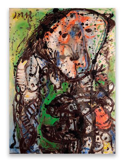 Asger Jorn, 'Untitled', 1955