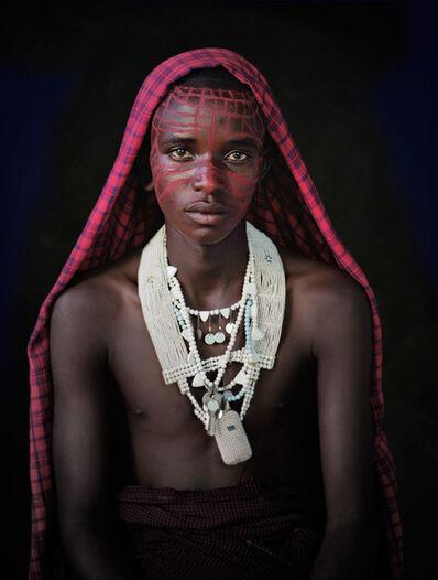 Jimmy Nelson, 'VIII 449 // VIII Maasai', 2010