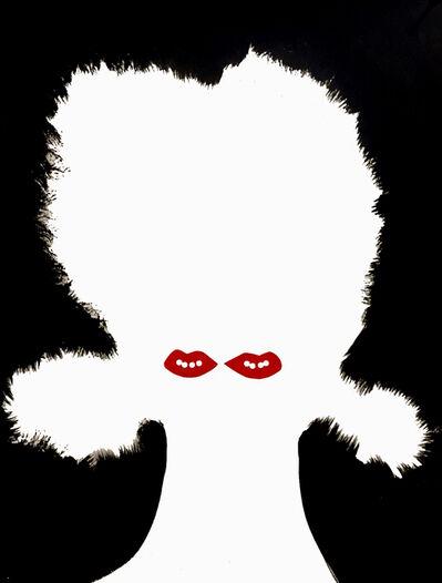 Shoshanna Weinberger, 'Double Dutch Lips', 2015