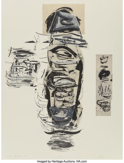 Michael Singer, 'Ritual', 1995