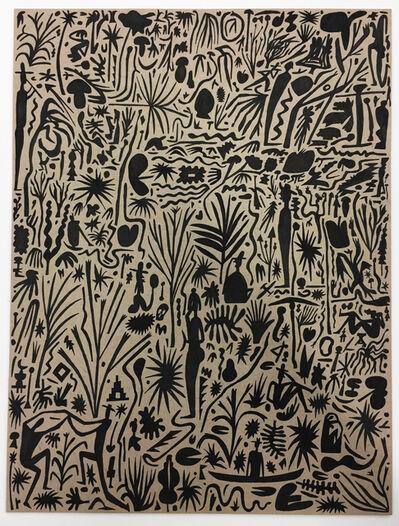 Alexander Kori Girard, 'Gently Down the Stream', 2016