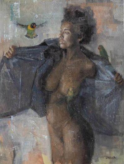 Carlos Antonio Rancaño, 'Trinity', 2019