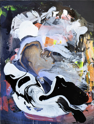 Rosalind Breen, 'Fast Action', 2018