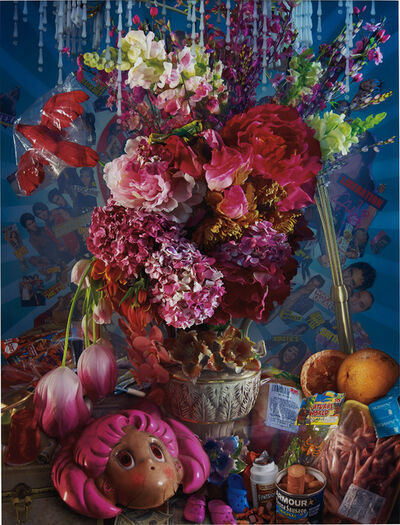 David LaChapelle, 'Springtime', 2008 -2011