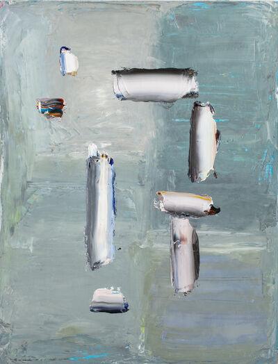 Anna Leonhardt, 'Balancing Act', 2018