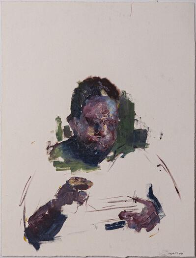 Alex Merritt, 'Lunch Break', 2021