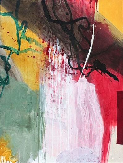 Allison Stewart, 'Paysage #3', 2016