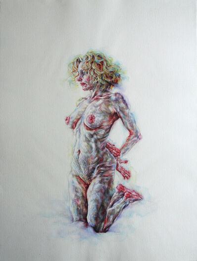 Tammy Salzl, 'Entartete Kunst', 2014