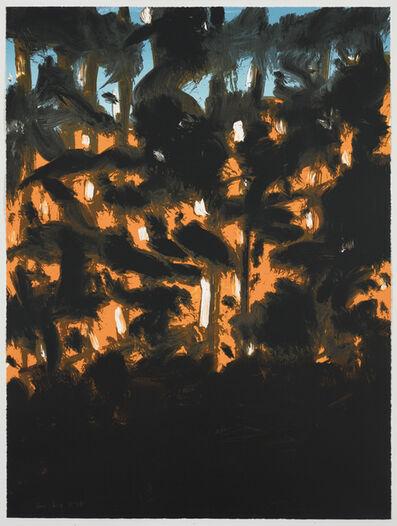 Alex Katz, 'Sunrise', 2021