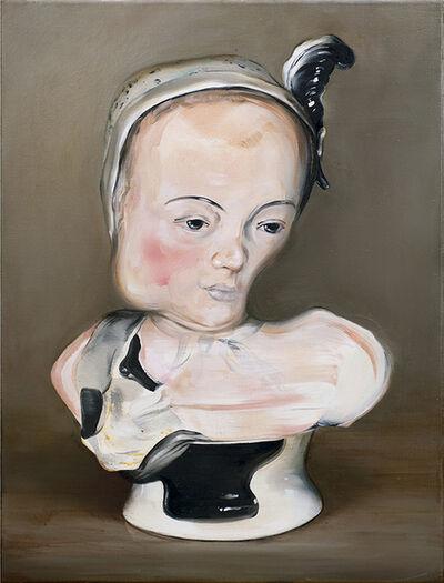 Ewa Juszkiewicz, 'Untitled', 2016