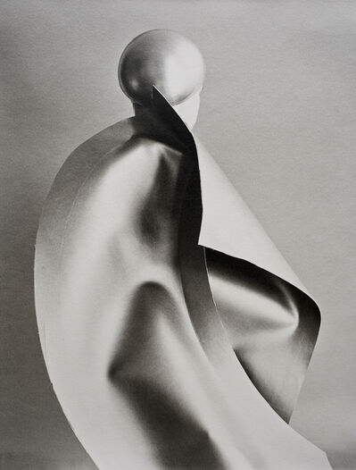 Tina Lechner, '87/15 #11', 2015
