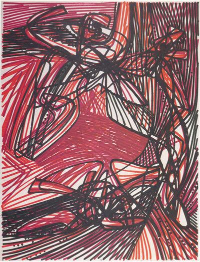 Stanley William Hayter, 'Les enfants de Niobe', 1954