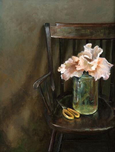 Anna B. McCoy, 'Aunt Sallie's Iris'