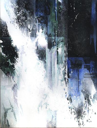 Leo WANG, 'Wisp Stranded Series S2', 2018