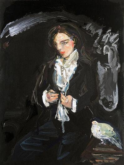 Suzy Spence, 'Dove', 2020