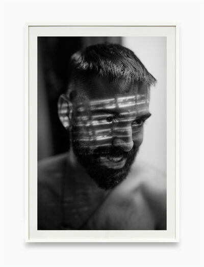 Bryson Rand, 'Patrick/Light & Shadows II', 2020