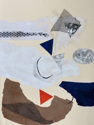 Lynne Kortenhaus, 'Pier', 2020