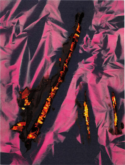 Korakrit Arunanondchai, 'Untitled (History Painting)', 2013