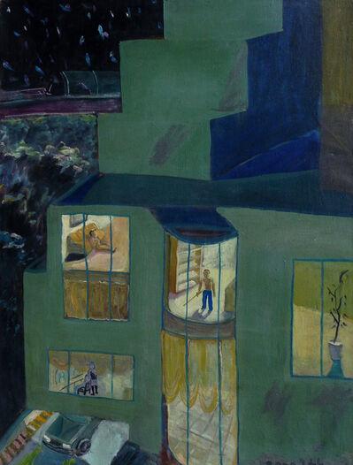 Zhang Yongxu, 'Nightlife in Shanghai', 2008