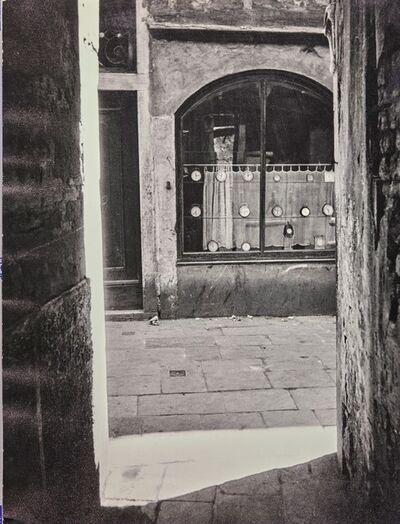 David Seymour, 'Venezia', 1950