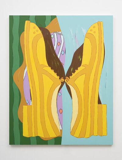 Jon Pestoni, 'Bananas', 2020