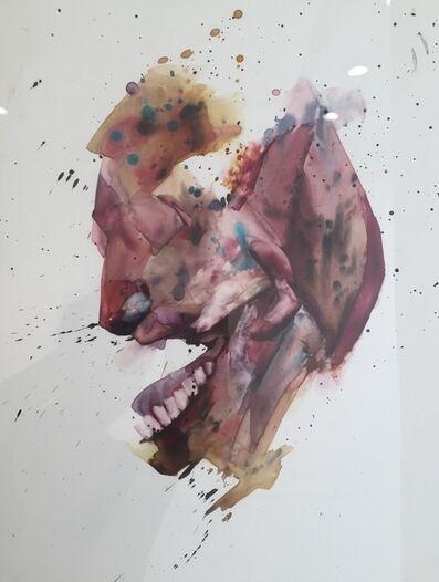 Akira Beard, 'Untitled', 2017
