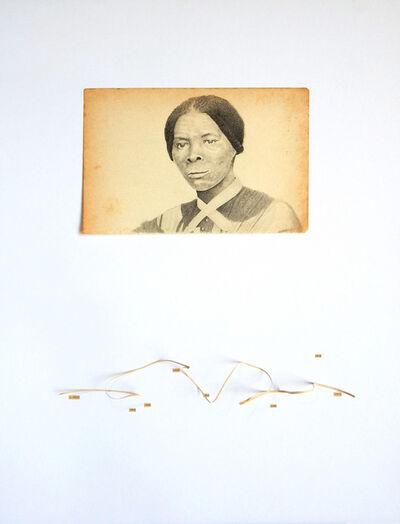 Ricardo Coello Gilbert, '«Harriet Tubman (c.1822-1913)»', 2019