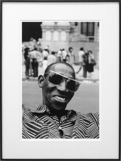 Maurício Valladares, 'Rio de Janeiro, dezembro 1976', 1976