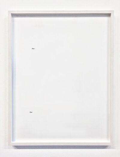 Jesse Chun, 'Form #1', 2016