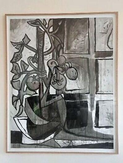 Olav Westphalen, 'Tomato Plant (Ater Pablo Picasso, 'Plant de Tomates' 1944', 2006