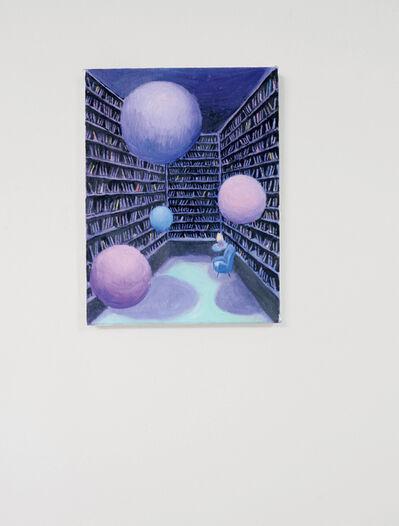Pino Deodato, 'Penserini domestici', 2017