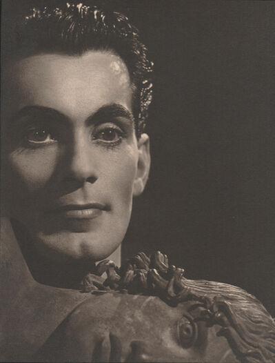 Agnus McBean, 'Hugh Laing Portrait', ca. 1930