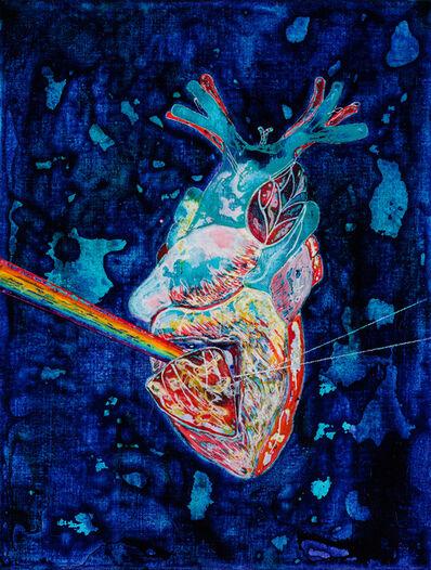 Wang Liang-Yin, 'Heart', 2018