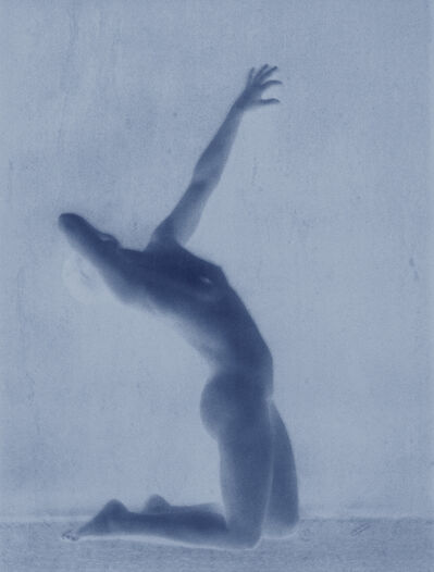 Thomas Ruff, 'neg◊nus_21', 2014