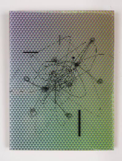 Akihiko Miyoshi, 'Arpanet', 2019