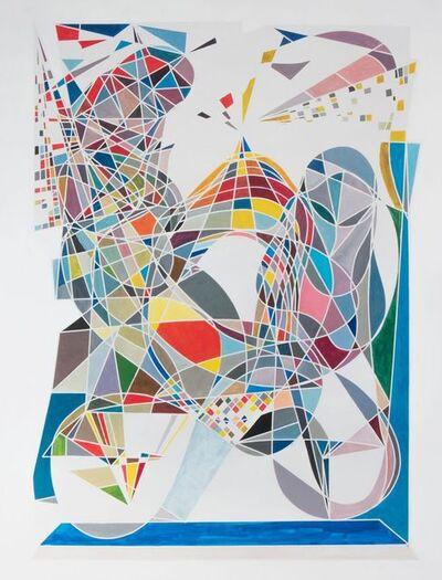 Cecilia Biagini, 'Inmensa Minuatura', 2018