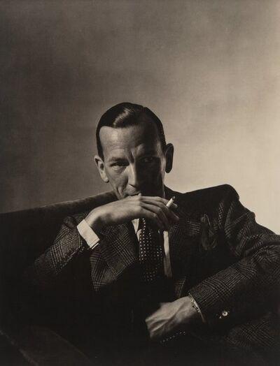 Horst P. Horst, 'Noël Coward, Paris', 1936
