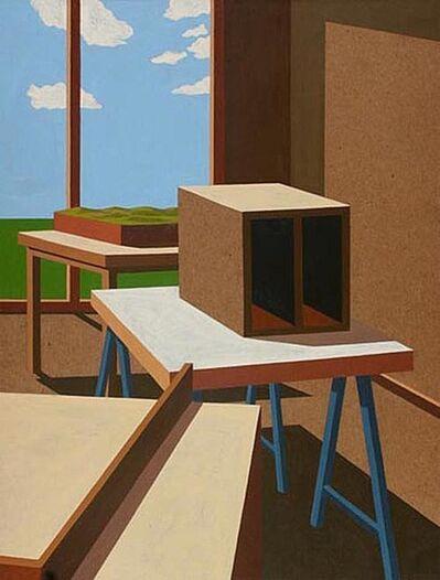 Armin Mühsam, 'Reformed Still Life', 2013
