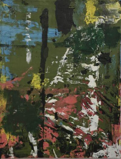 Daniel Martin Sullivan, 'Realizations', 2018