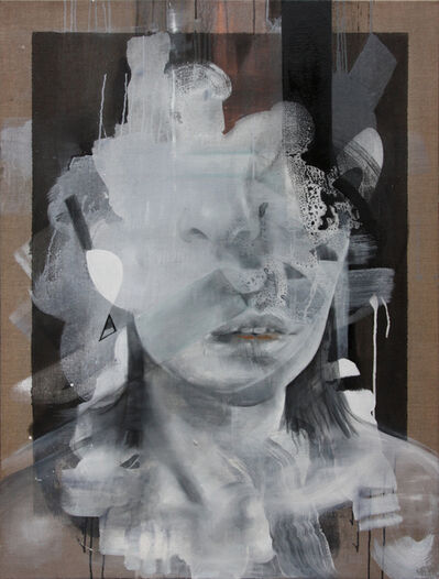 Rebecca Fontaine Wolf, 'FRAGMENTS OF SELF', N/A