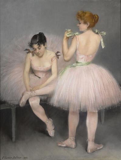 Pierre Carrier-Belleuse, 'Les Danseuses', 1894